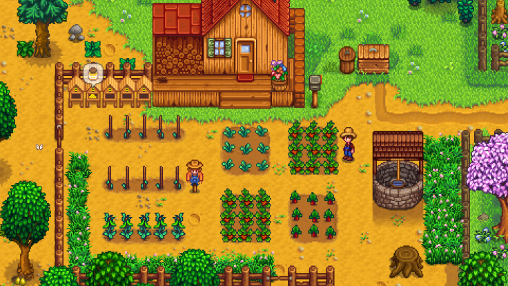Perfect farm_Mygaymer