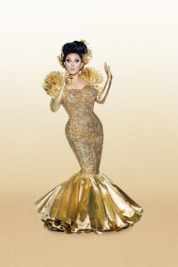 BenDeLaCreme AS3