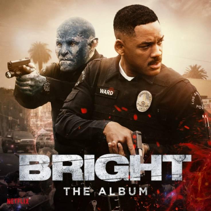 bright album